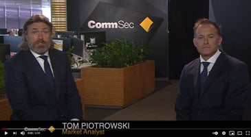 BKI Results - Commsec Executive Series – Tom Millner Interview